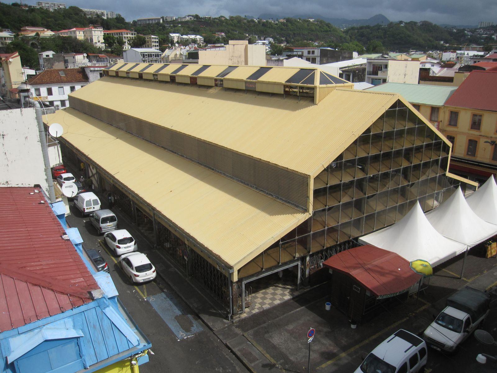 Avant achat travaux expert construction antilles for Achat construction